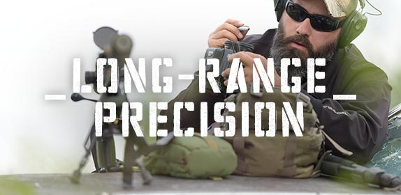 Long-Range Precision Scopes