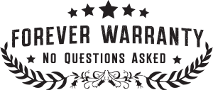 Forever Warranty | Burris Optics