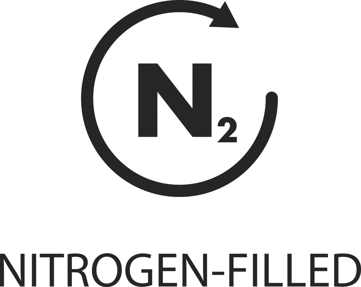 Nitrogen-Filled Icon
