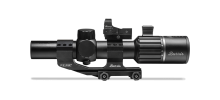 RT-6 Tactical Kit: Side View