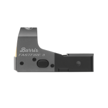 Burris Optics FastFire 3 | Profile View