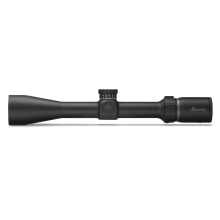 MSR Riflescope 3-9x40mm: Profile View
