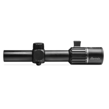 RT-6 Riflescope 1-6x24mm: Horizontal View