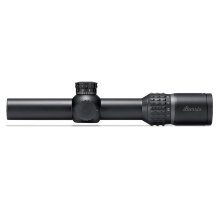 XTR II™ Riflescope 1-5x24mm Profile View