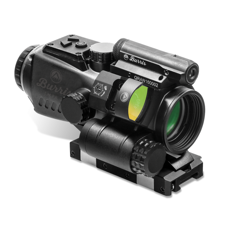 Image result for Burris TMPR reticle